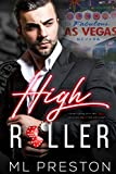 High Roller (Aces & Eights Book 1) (English Edition)