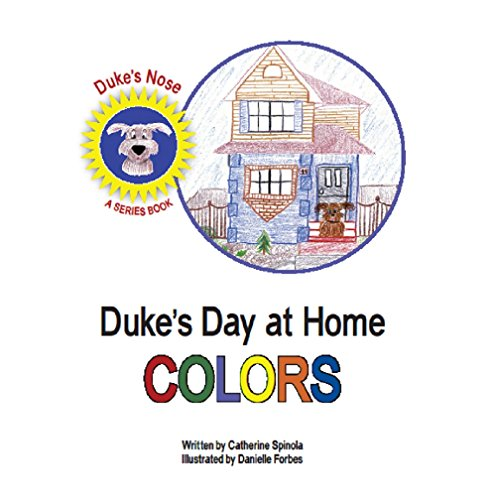 ebook: Dukes Day at Home Colors (B00OJQ0NRQ)