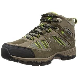 Karrimor Womens Snowdonia Mid Weathertite Trekking and Hiking Boots