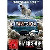 Black Sheep - uncut