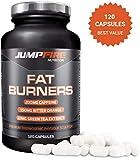 Jumpfire Nutrition T5 Fat Burner and Diet Pills - Weight Loss Pills That