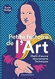 Petite histoire de l'art : Chefs-d'oeuvre, mouvements, techniques...