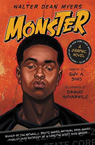 Monster: a graphic novel editado por