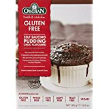 Orgran Chocolate Pudding Mix, free From Self Saucing, 300g