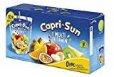 Capri-Sun Multivitamin, 4er Pack (10 x 200 ml)