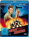 Night Hunter - Blu-ray