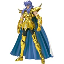Saint Seiya Myth Cloth EX Gold Escorpio Milo [Toy] (japan import)