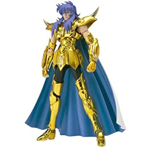 * Saint Seiya Myth Cloth - Chevalier D'or Scorpion Ex Hq*