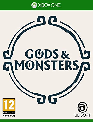 Gods & Monsters (Xbox One) Best Price and Cheapest