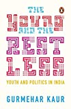 Best Books For Youths - The Young and the Restless: Youth and Politics Review