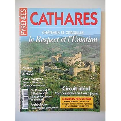Cathares Châteaux et Citadelles / Réf37432