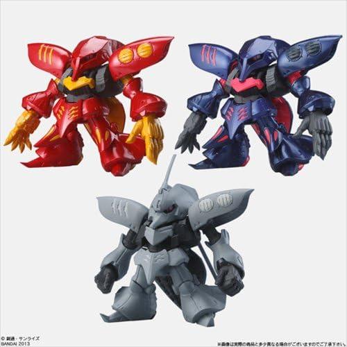 1 pcs pcs pcs FW GUNDAM CONVERGE SP Qubeley (Candy Toys & gum) (japan import) | De Nouveau Modèle  3f9e64