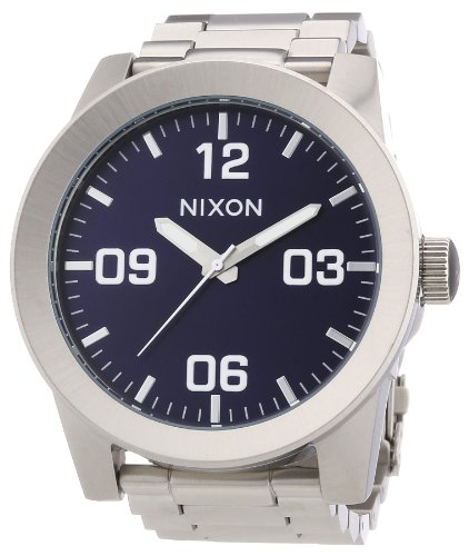 nixon-orologio-da-polso-analogico-al-quarzo-acciaio-inox