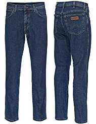 Wrangler Herren Jeans Texas Regular Fit
