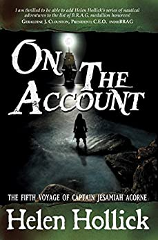 On the Account (The Sea Witch Voyages Book 5) by [Hollick, Helen]