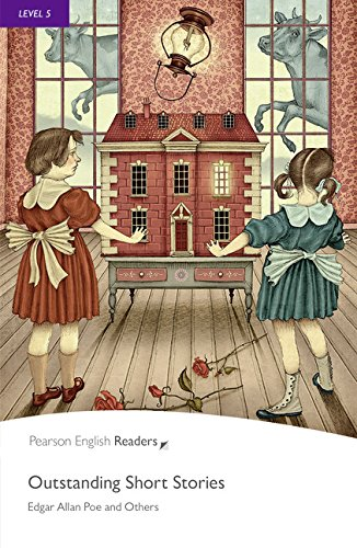 Penguin Readers 5: Outstanding Short Stories Book and MP3 Pack (Pearson English Graded Readers) - 9781408276440