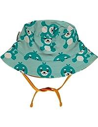 Hut Sun Hat Helmet (Seal) von Maxomorra aus Schweden