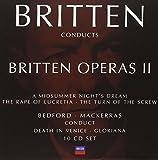 Britten Operas /Vol.2