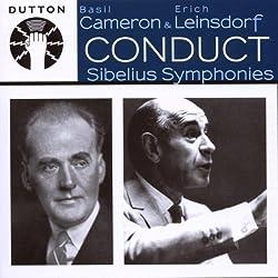 Sibelius: Symphonies Nos.2 & 5, Karelia Suite