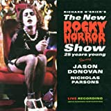 The New Rocky Horror Show-Live