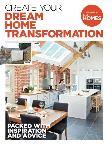 CREATE YOUR DREAM HOME TRANSFORMATION