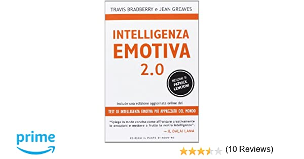 Intelligenza emotiva 20 amazon travis bradberry jean greaves intelligenza emotiva 20 amazon travis bradberry jean greaves m faccia libri fandeluxe Image collections
