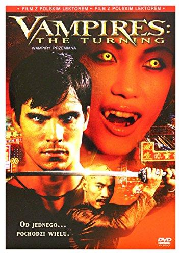 Vampires: The Turning [DVD] [Region 2] (IMPORT) (Keine deutsche Version)