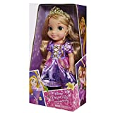 Disney Princess Rapunzel of Sweden My First Toddler Doll (Multi-Colour)