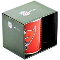 Forever Collectibles - Tampa Bay Buccaneers - NFL - - Fade Tasse - Red