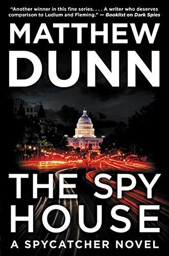 Counterspy: A Spycatcher Novella (Spycatcher Novels)