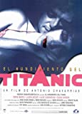 L'Enfonsament del Titanic Plakat Movie Poster (11 x 17 Inches - 28cm x 44cm) (1994) Spanish