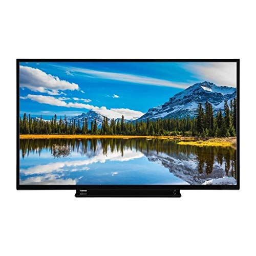 Toshiba - TV Led 81,28 Cm 39 Toshiba 39L2863Dg Full