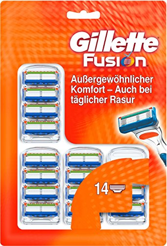 gillette-fusion-lamette-per-rasoio