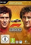 F1 2019 Legends Edition [PC]