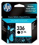 HP C9362EE Cartuccia Inkjet 336, Nero