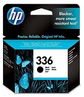 HP C9362E 336 Cartucho de Tinta Original, 1 unidad, negro (B003CS47UG) | Amazon price tracker / tracking, Amazon price history charts, Amazon price watches, Amazon price drop alerts