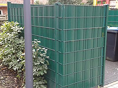 ViewProtect Premium Sichtschutz, 35m x 19 cm Breite, blickdichte Zaunfolie von workingHOUSE bei Du und dein Garten