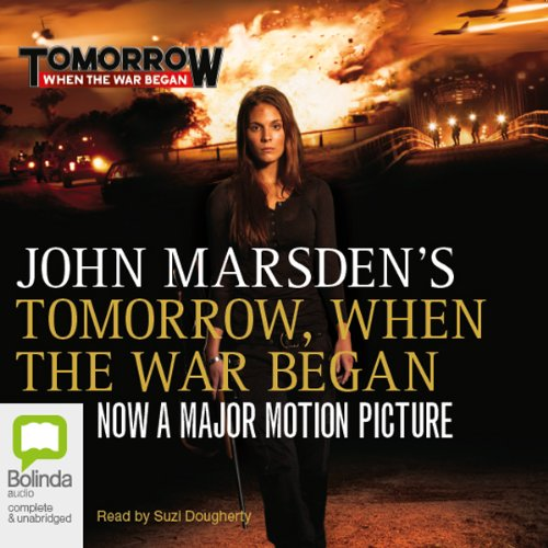 tomorrow when the war began chapter 9 11 News & interviews for tomorrow, when the war began australia may finally have a homegrown blockbuster on its hands with the terrifically engaging tomorrow, when the war began, an action-packed war film for and about teenagers.