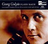 Bach - Lute Suites