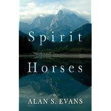 Spirit Horses
