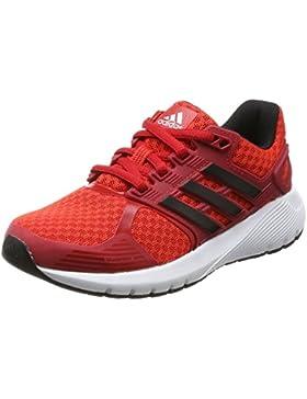 Adidas Duramo 8 K, Zapatillas de Deporte Unisex Niños
