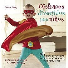 Disfraces divertidos para ninos / Cute and Easy Costumes for Kids: 35 Ideas divertidas para disfrazar a los mas pequenos / 35 Fun Dressing Up Ideas For Children