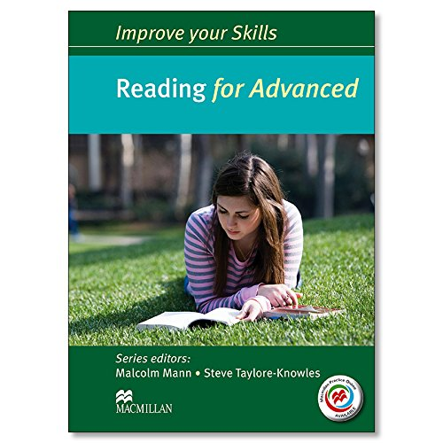 IMPROVE SKILLS ADV Reading -Key MPO Pk (Improve your skills)