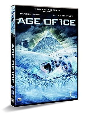 age of ice DVD Italian Import by barton bund