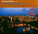 Songtexte von The R.E.G. Project - Claude Challe Presents: New Oriental