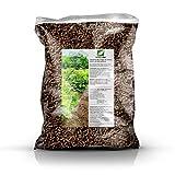 Bio-Dünger Pellets, Premium Naturdünger, Abfüllung nach Wunsch