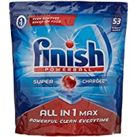Finish All in One Max Original Tablets, Pack of 53