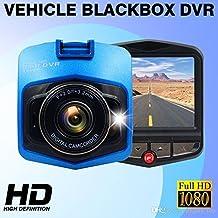 Raptas HD 1080P Car Dashboard DVR Video Camera Recorder