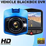 #5: Raptas HD 1080P Car Dashboard DVR Video Camera Recorder