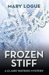 Frozen Stiff (Claire Watkins)